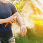 ハッカ油で虫除け!天然成分で安心のハッカ油スプレーの効果的使い方