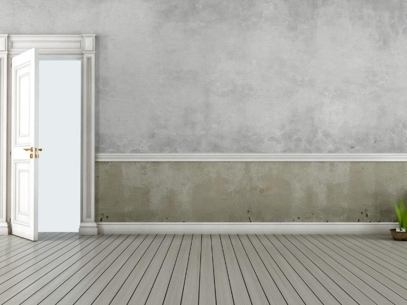 玄関、網戸…家の中もハッカ油で虫除け