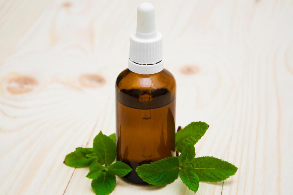 ハッカ油の10コの使い方と注意点!虫除け、マスク、除菌、消臭と超便利